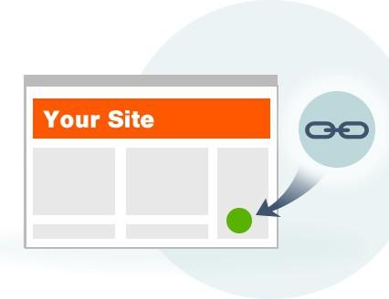 Make mobile site links deeplinks