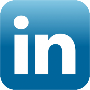 Linkedin App Icon for iOS Android