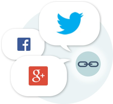 Deeplinks for Social