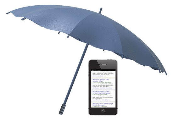 UmbrellaSearchResults