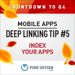 App Indexation and Mobile Deep Linking for Online Retailers