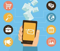 Mobile Marketing and App Deep linking