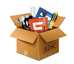 SDK and API development for deep linking