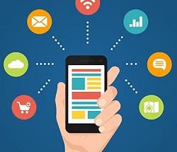 App-to- web marketing