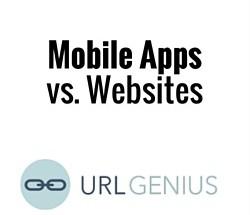 Polling Consumer Preferences for Mobile Apps vs. Websites