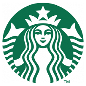Deep linking to the Starbucks mobile app.