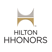 Deep linking to the Hilton Honors mobile app.