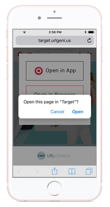 Mobile Marketing and Mobile App Deep Linking in an iOS 11 World