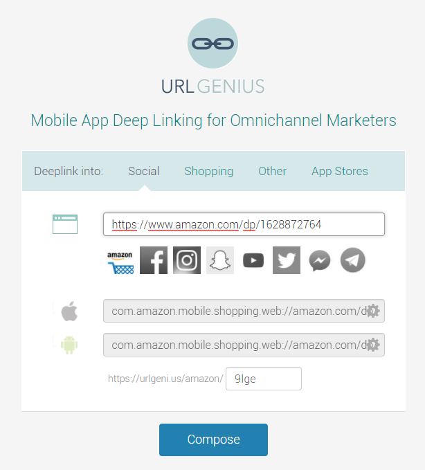 How to Create a QR Code that Deep Links to Your Mobile App