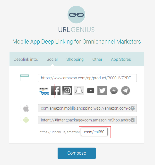 Multi-Language Deep Linking: Routing Traffic Based on Visitor's Browser Preference