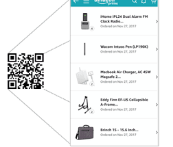 10 Ways to Use QR Codes Like Amazon to Win Mobile Commerce