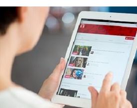 YouTube App Deep Linking
