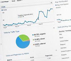 Google Unifies App and Web Measurement Under Google Analytics