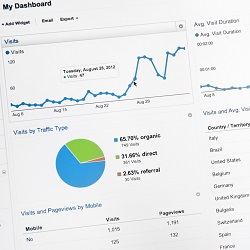 Google's Unified App and Web Reporting Inspires New Deep Linking Strategies
