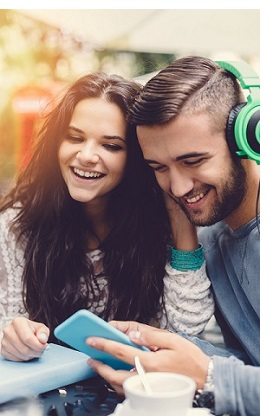 Deep Linking to Music Streaming Apps