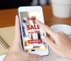 Shopping Friction Mobile Apps