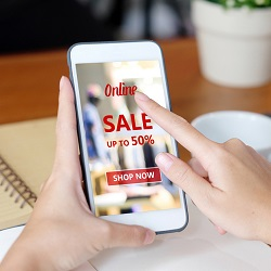 How to Minimize Mobile Friction and Maximize Sales this Holiday Season