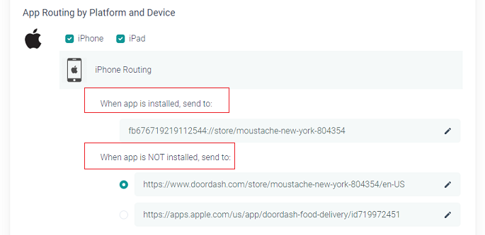 How Restaurants and Can Increase Conversion on Food Delivery Apps with App Deep Linking