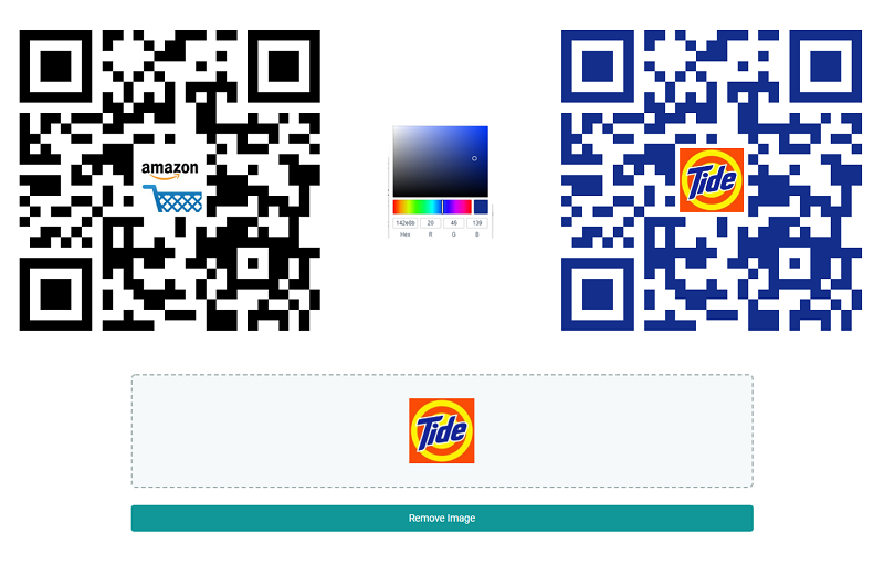 How to Create Custom QR Codes to Open Apps