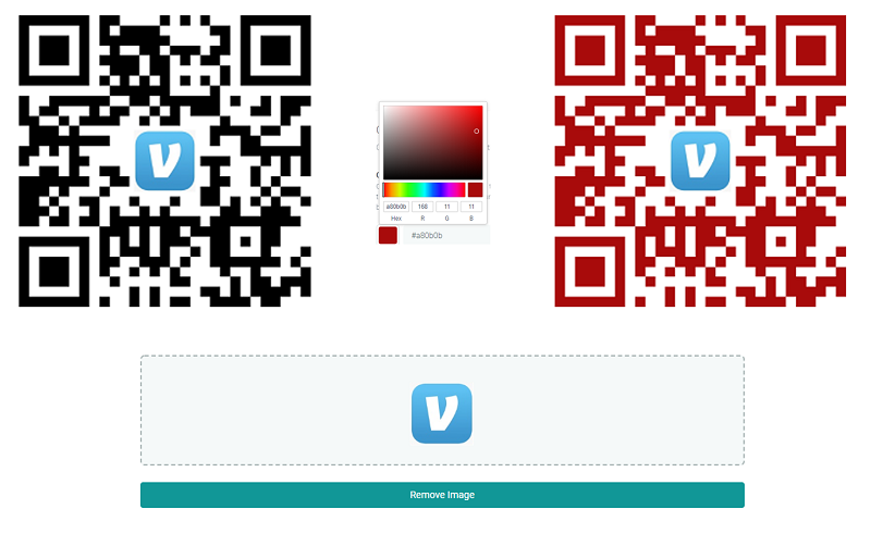 Customize and brand Venmo QR codes to deep link into your Venmo profiles