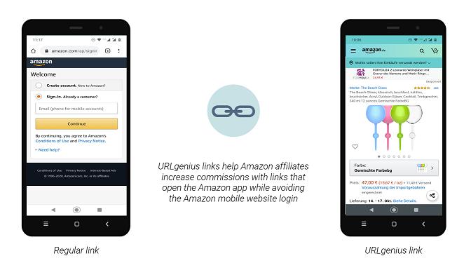 Amazon Affiliate Marketing Increasing Conversion