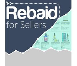 Rebaid and Selling on Marketplaces