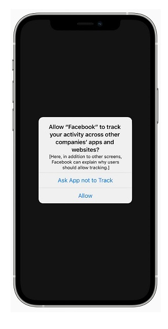 iOS 14 and the App Tracking Transparency (ATT) Framework for Privacy
